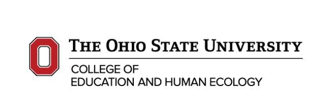 OSU Education and Human Ecology Logo