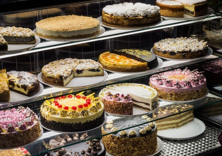 Kuchen Bestellen