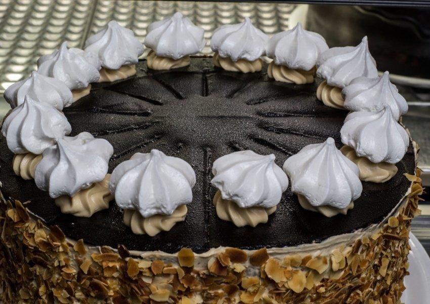 Torten bestellen LandgutHotel Cafe Meier in Oybin