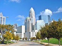 Charlotte NC Condos and Townhouses, and Patio Homes for Sale