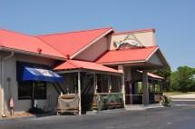Preston's Seafood Buffet Myrtle Beach SC