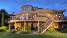 Modern Home Plans Luxury Mansions