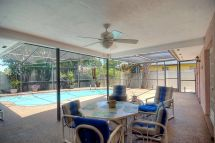 Sold Updated Satellite Beach Pool Home