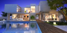 Modern Contemporary Homes for Sale