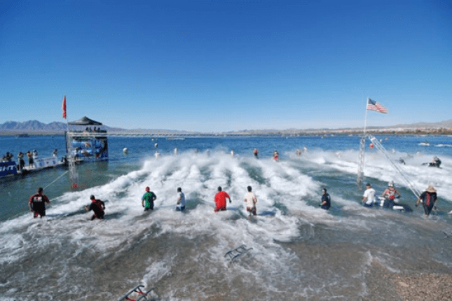 IJSBA Blowsion world finals in Lake Havasu City 2017