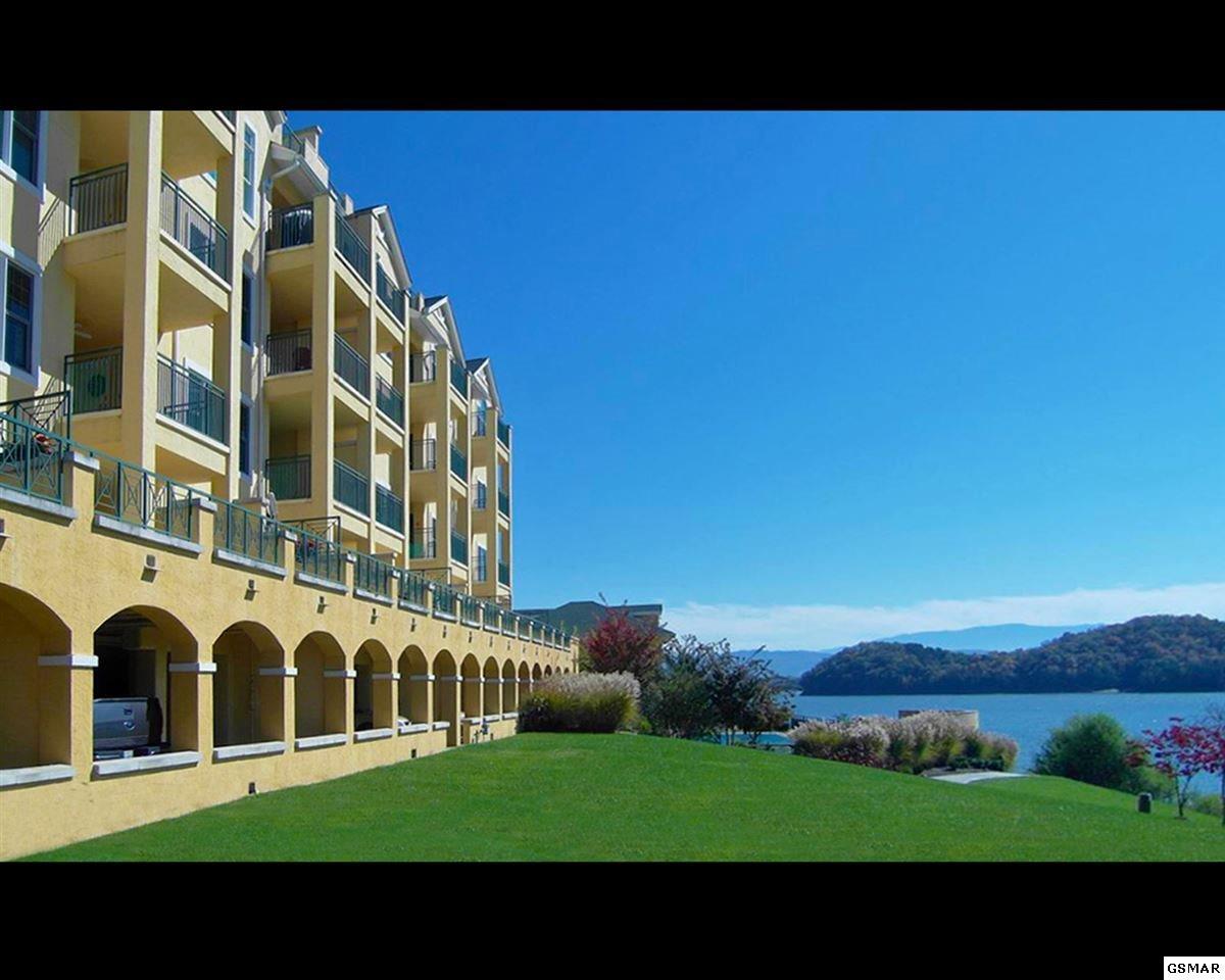 Douglas Lake TN Condos For Sale - MartyLoveday.com