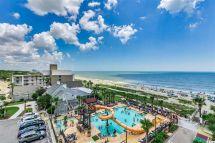 myrtle beach vacation rental investment