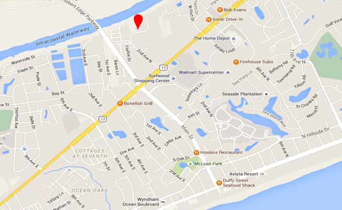 New Homes North Myrtle Beach