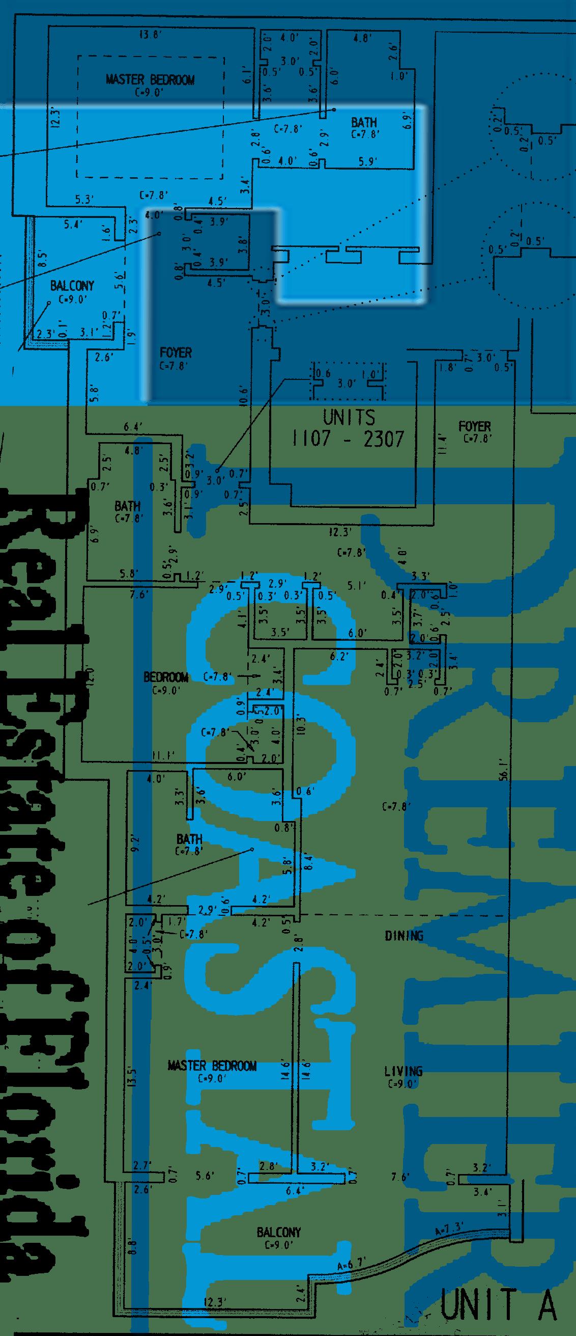 Sterling Breeze Floor Plans