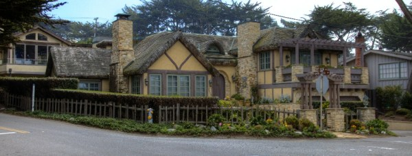 Carmel Cottages for Sale (Carmel by the Sea)