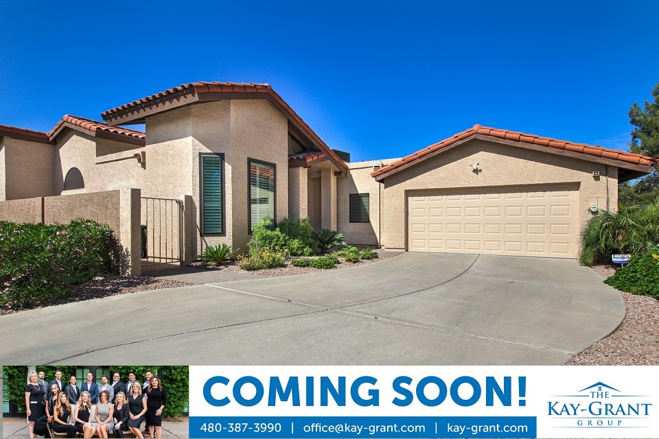 homes that are coming soon in scottsdale
