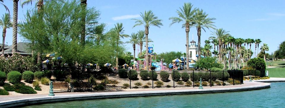 Homes for Sale in Estrella Mountain Ranch Goodyear AZ