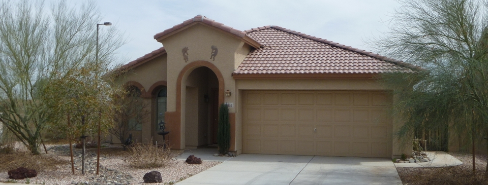 Homes for Sale in Rio Paseo Goodyear AZ