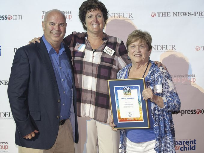 Ellis Team voted best real estate team in SW Florida News Press Readers Poll