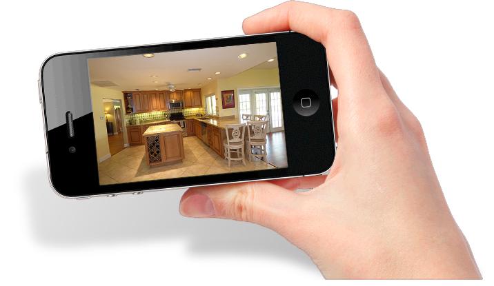 360 Degree Home Tours