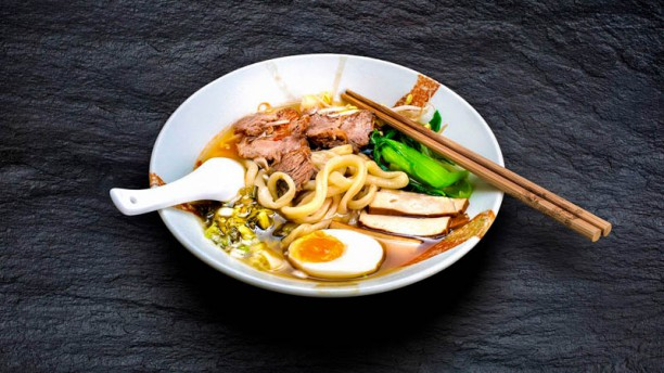 Casa del Ramen in Milan  Restaurant Reviews Menu and Prices  TheFork