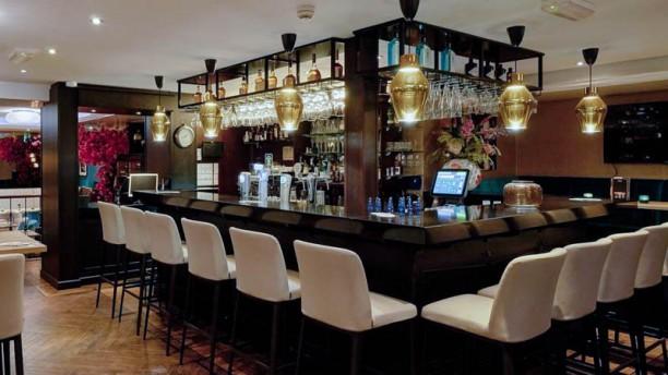 Centennial Hotel Chariot In Aalsmeer Restaurant Reviews