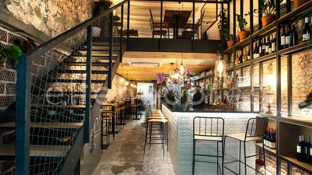 Restaurant Agust  Barcelona  Menu avis prix et rservation