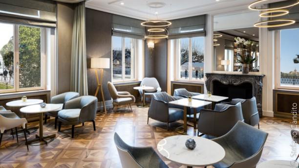 Living Room Bar  Kitchen in Genve  Restaurant Reviews