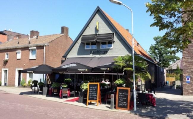 Restaurant Eterij En Tapperij Raedthuys à Doetinchem