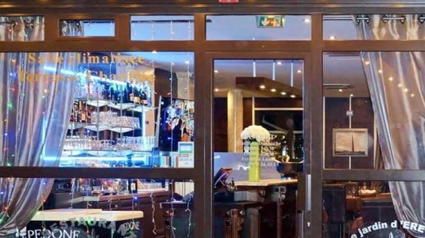 Le Jardin DErevan Restaurant 4 Rue Jules Cuillerier