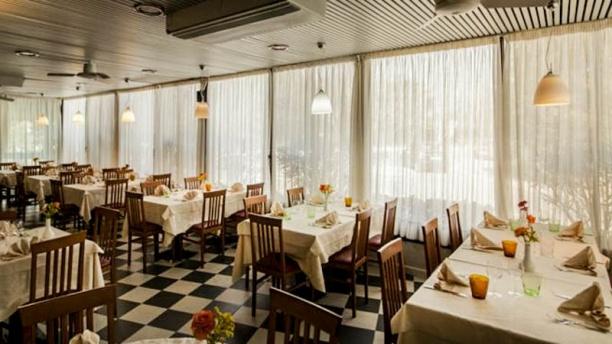 Restaurante La Terrazza en Tirrenia  Men opiniones precios y reserva