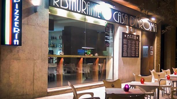 Casa di Roma in Valencia  Restaurant Reviews Menu and