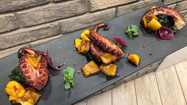 Bio 72  Cucina Tipica Pugliese in Bari  Restaurant Reviews Menu and Prices  TheFork