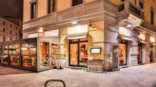 Trattoria de la Trebia in Milan  Restaurant Reviews Menu and Prices  TheFork