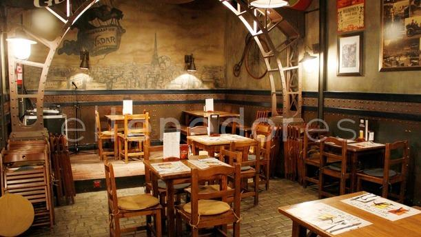 Beer Station in Madrid  Restaurant Reviews Menu and