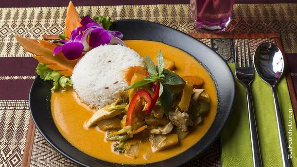 Chiang Mai Thai Restaurant In Geneve Restaurant Reviews