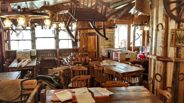 Texas Saloon in Rome  Restaurant Reviews Menu and Prices  TheFork