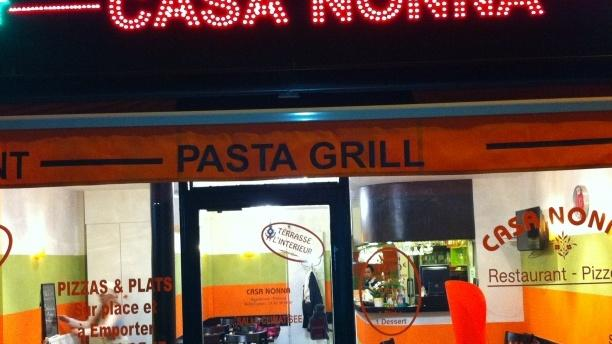 Casa Nonna in Clichy  Restaurant Reviews Menu and Prices  TheFork