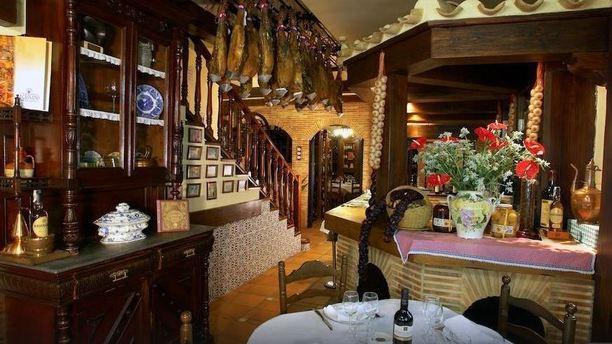 Restaurant Meson El Granaino  ElxElche  Avis menu et prix