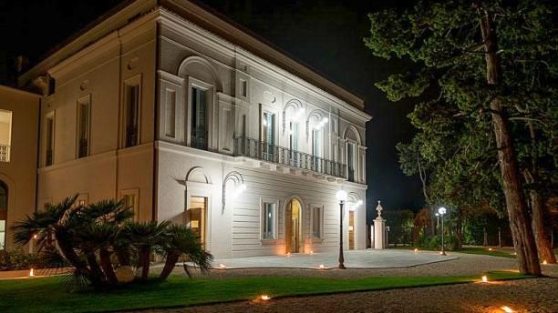 Villa Paris a Roseto Degli Abruzzi  Menu prezzi immagini recensioni e indirizzo del ristorante
