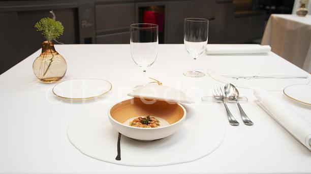 Cocina Hermanos Torres in Barcelona  Restaurant Reviews