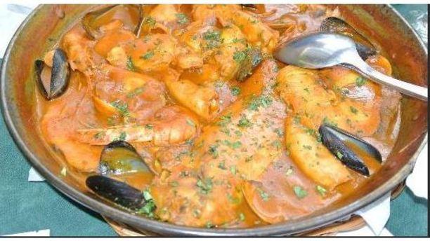 Restaurant La Quinta  Salou  Avis menu et prix