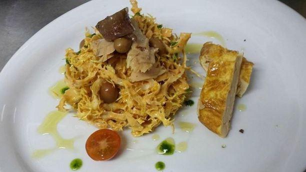 Restaurant Petit Duval  Calafell  Avis menu et prix