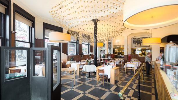 La Paix In Anderlecht Restaurant Reviews Menu And