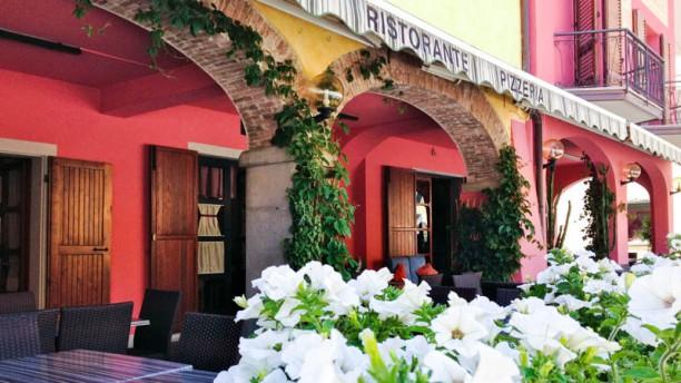 La Rocca Ristorante Pizzeria e Albergo in Firenzuola  Restaurant Reviews Menu and Prices  TheFork