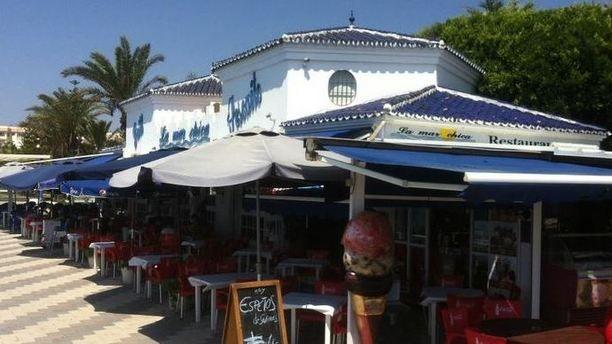Restaurant La Mar Chica  Torrox Beach Club  Avis menu