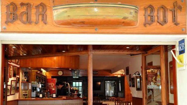 Restaurant El Bot  Calafell  Avis menu et prix