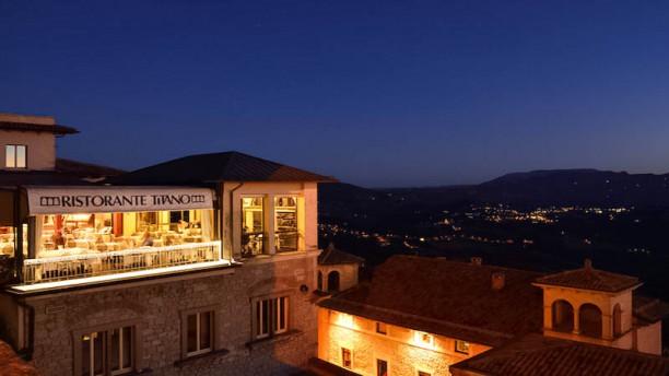 La Terrazza a Citt di San Marino  Menu prezzi immagini