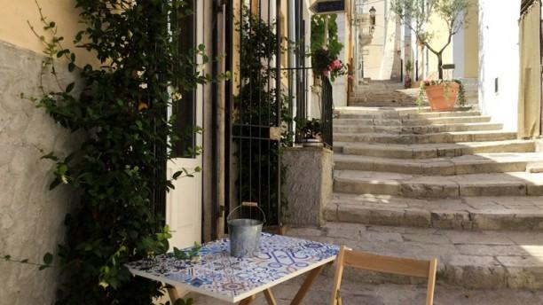 Casa 28 Cucina e camere a Canosa Di Puglia  Menu prezzi