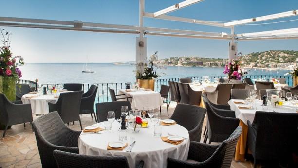 Restaurant Il Paradiso Marivent  Palma de Mallorca  Menu
