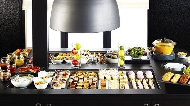 Campanile Rochefort In Tonnay Charente Restaurant Reviews