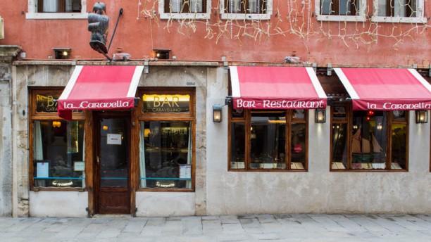 La Caravella in Venice  Restaurant Reviews Menu and Prices  TheFork