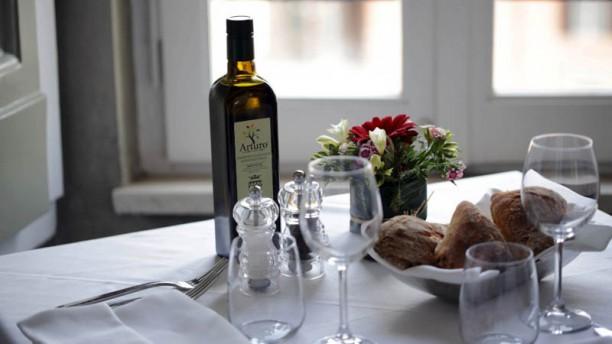 Terrazza Borromini in Rome  Restaurant Reviews Menu and Prices  TheFork
