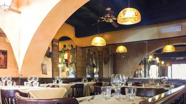 La Scala in Trastevere in Rome  Restaurant Reviews Menu