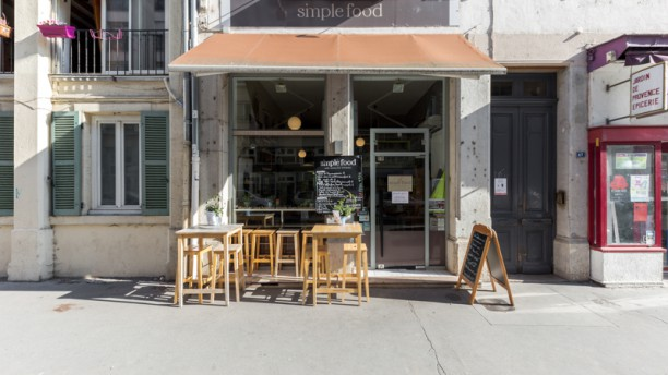 Restaurant Tapas Lyon 69007